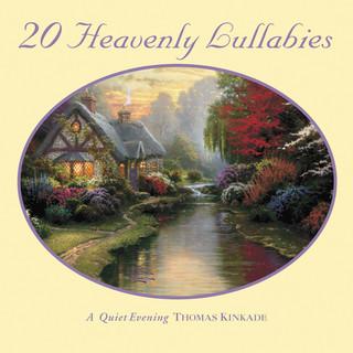 Thomas Kinkade:Heavenly Lullabies