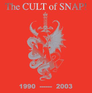 Cult Of SNAP ! 1990 - 2003