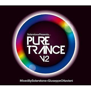 輝耀之石 - 赤子本色 2 (Solarstone Presents Pure Trance 2)