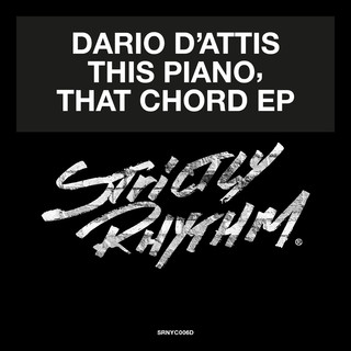 This Piano, That Chord EP