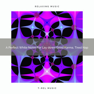 A Perfect White Noise For Lay Down Good Karma, Tired Nap