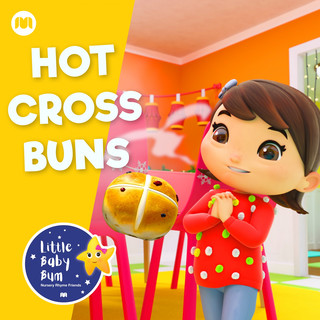 Hot Cross Buns (One A Penny)
