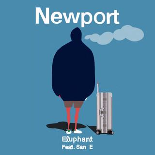 Newport (feat. San E)