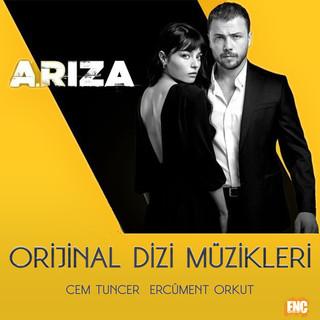 Ariza (Orijinal Dizi Muzikleri)