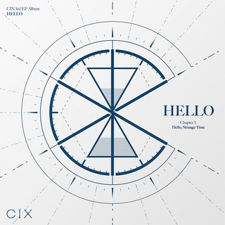HELLO Chapter 3:Hello, Strange Time