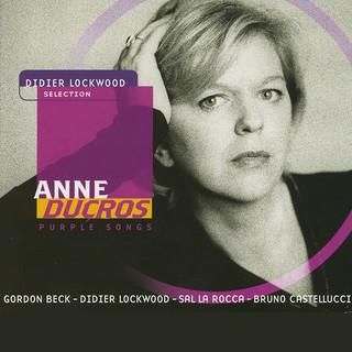 Purple Songs (feat. Gordon Beck, Didier Lockwood, Sal La Rocca & Bruno Castellucci)