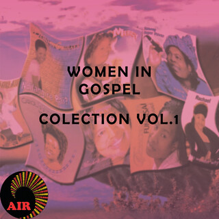 Women In Gospel Collection (Vol. 1)