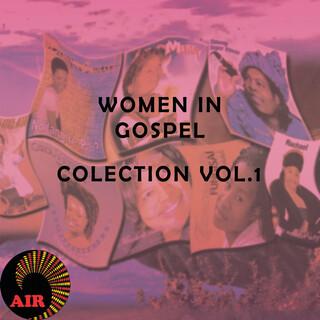 Women In Gospel Collection (Vol. 1)