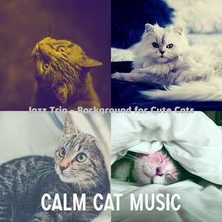 Jazz Trio - Background For Cute Cats