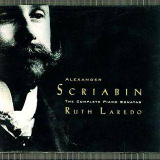 Alexander Scriabin:The Complete Piano Sonatas