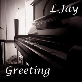 療癒之心 / L. Jay