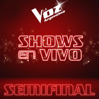 La Voz 2021 (Semifinal – Episodio 1 / En Directo)