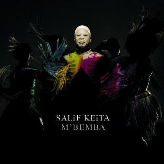 非洲狂想 (M'bemba)