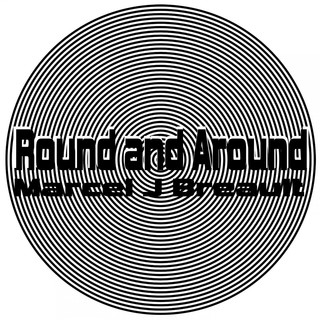 Round And Around (Feat. Guitar Maps Drum Tracks)
