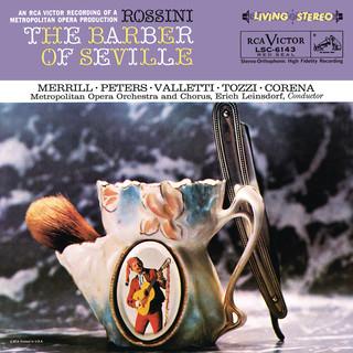 Rossini:The Barber Of Seville