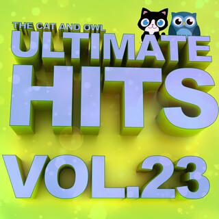 Ultimate Hits Lullabies, Vol. 23