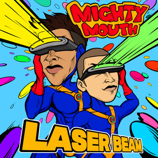 Laser Beam (feat. Cho Hyun Young)