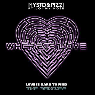 Where Is Love
