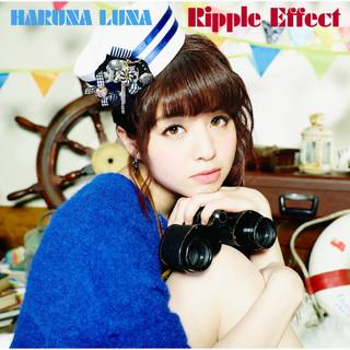 Ripple Effect (リップルエフェクト)