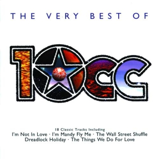 菁選10cc (The Very Best Of 10 cc)