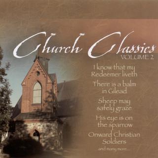 Church Classics, Vol. 2