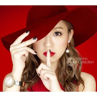 愛情密語 ~ RED ~ (初回盤)