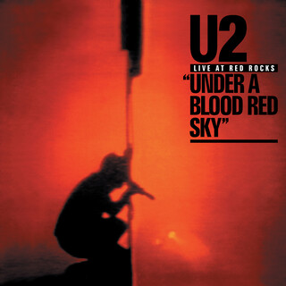The Virtual Road – Live At Red Rocks:Under A Blood Red Sky EP (Remastered 2021)