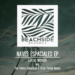 Naves Espaciales EP