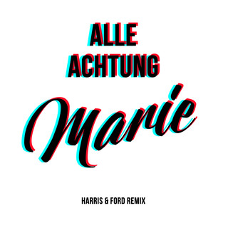 Marie (Harris & Ford Remix)