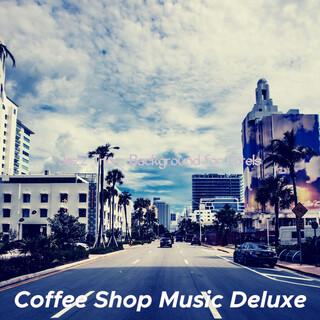 Jazz Trio - Background For Hotels