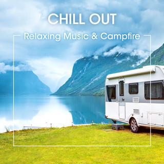 度假能量場:樂活x露營音樂 (Relaxing Music & Campfire)