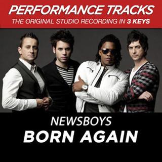 Born Again (Performance Tracks) - EP