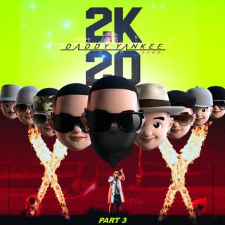 2K20, Pt. 3 (Live)
