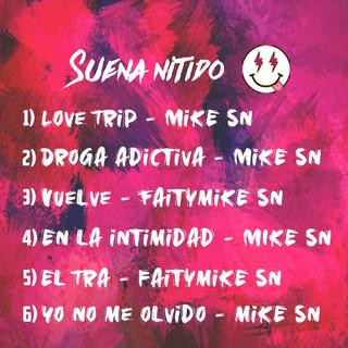 Suena Nitido