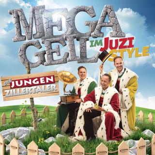 MEGAGEIL Im JUZI - Style