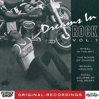 Dreams In Rock Vol. I