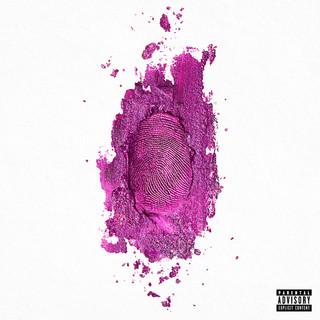 粉紅藍圖 (The Pinkprint - Deluxe Explicit)