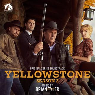 Yellowstone Season 2 (Original Series Soundtrack)