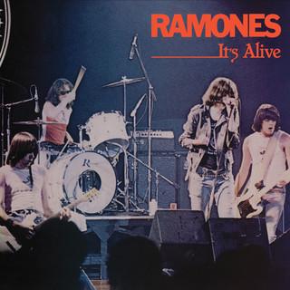 It's Alive (Live) (40th Anniversary Deluxe Edition)