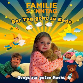 Der Tag Geht Zu Ende - Songs Zur Guten Nacht