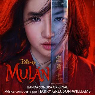 Mulán (Banda Sonora Original En Español)