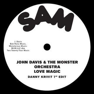 Love Magic (Danny Krivit 7