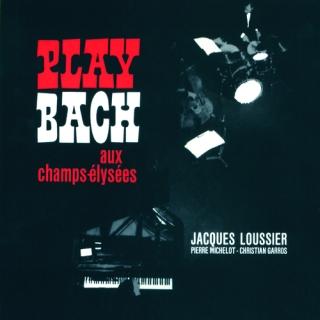 Play Bach Aux Champs - Elysées