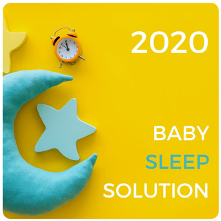 2020 Baby Sleep Solution:Soft Music With Nature Background