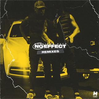 No Effect (Remixes)