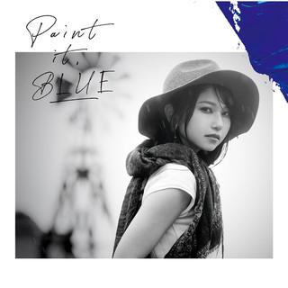 Paint It, BLUE (ペイントイットブルー)