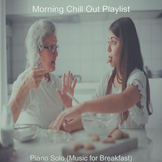 Piano Solo (Music For Breakfast)