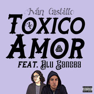 Tóxico Amor (Feat. Alu Sansba)