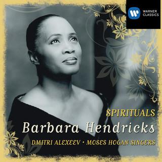 Barbara Hendricks:Spirituals
