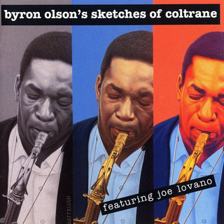 Sketches Of Coltrane